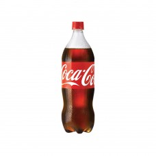 Coca-Cola Soft Drink (Bottle) (1.25lt)
